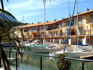 Marina Port Valais - Bouveret vacation rentals