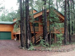 3 bedroom House with Internet Access in Pinetop - Pinetop vacation rentals