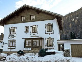 Flirsch - Pettneu am Arlberg vacation rentals