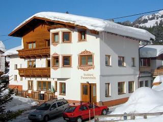 Werner - Pettneu am Arlberg vacation rentals