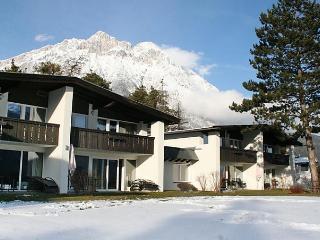 Chalets St. Wendelin - Telfs vacation rentals