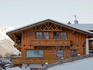 Haus Gamskogl - Neustift im Stubaital vacation rentals