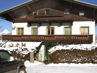 Vordermühleben - Hollersbach im Pinzgau vacation rentals