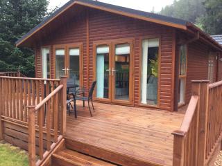 Ping Lodge Glendevon country  park - Glendevon vacation rentals