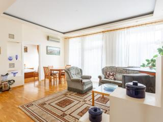 Perfect Condo with Internet Access and A/C - Moscow vacation rentals