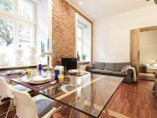 Cracow Old Town Apartment - Krakow vacation rentals