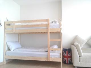 Bunk Bed at Rhythm Ratchada - Bangkok vacation rentals