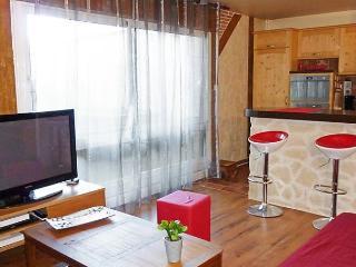 Curial - Pantin vacation rentals