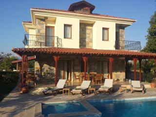 Villa Louise, Secluded Luxury Villa, Pool & Garden - Dalyan vacation rentals