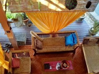 Nice Villa with Deck and Internet Access - Lovina vacation rentals