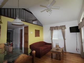 Perfect 1 bedroom Lodge in Fredericksburg - Fredericksburg vacation rentals