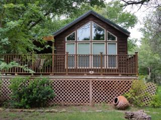 1 bedroom Lodge with Internet Access in Fredericksburg - Fredericksburg vacation rentals