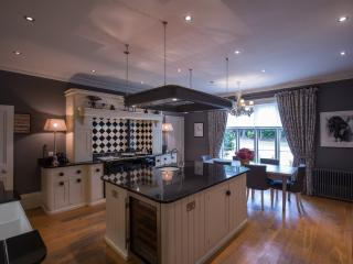 Perfect Manor house with Deck and Internet Access - Wadhurst vacation rentals