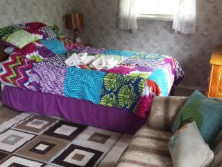 Saugeenview Family Getaway B&B: Family Room - Chesley vacation rentals