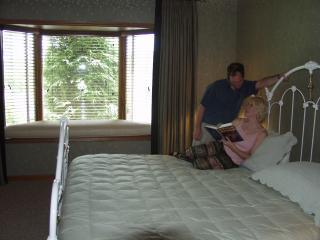 2 bedroom Condo with Internet Access in Blowing Rock - Blowing Rock vacation rentals