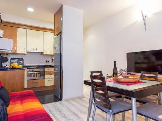 New renovated 2BD ap. Avenida Gaudi - Barcelona vacation rentals