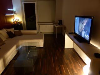 Schöne sonnige 2 Zimmer Wohnung nähe Zentrum - Jena vacation rentals