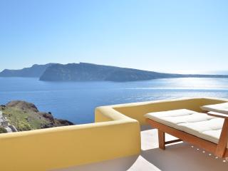 Earth House - Santorini vacation rentals