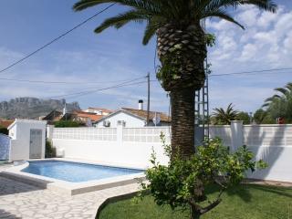 Almadrava AR - Els Poblets vacation rentals