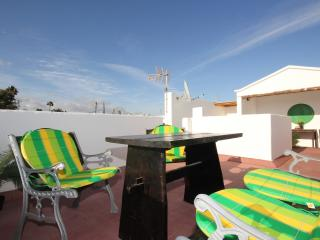 3 bedroom House with Internet Access in Playa Honda - Playa Honda vacation rentals