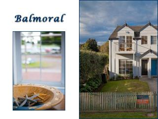 Balmoral - Port Fairy vacation rentals