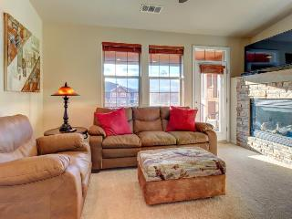 Penthouse mountain lodging at the gates of Granby Ranch! - Granby vacation rentals