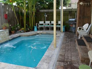 3 bedroom House with Internet Access in New Orleans - New Orleans vacation rentals