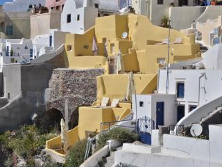 Perfect 2 bedroom Condo in Oia - Oia vacation rentals