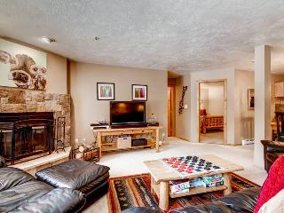 Cimarron 106 - Walk to Lifts/Walk to Town - Breckenridge vacation rentals