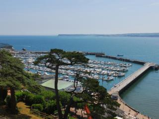 Totnes, Bay Fort Mansions located in Torquay, Devon - Torquay vacation rentals