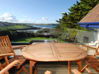 Bishops View located in Polzeath, Cornwall - Polzeath vacation rentals
