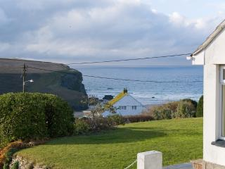 Beach View located in Mawgan Porth, Cornwall - Trenance vacation rentals