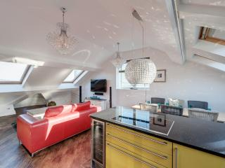 Penthouse 15 At the Beach located in Torcross, Devon - Salcombe vacation rentals