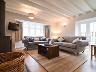 Bryher Cottage located in St. Mawgan, Cornwall - Saint Mawgan vacation rentals