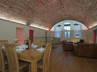 The Sergeants Quarters, Golden Hill Fort located in Freshwater, Isle Of Wight - Freshwater vacation rentals
