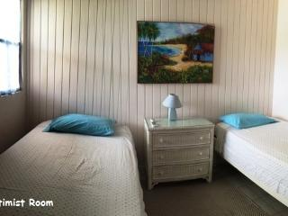 The Lodge - Optimist Room. - English Harbour vacation rentals
