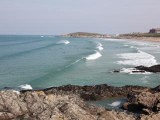 10 Far Horizons located in Newquay, Cornwall - Newquay vacation rentals