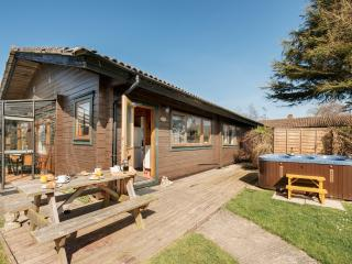 Fir Tree Lodge located in Bridport & Lyme Regis, Dorset - Bridport vacation rentals