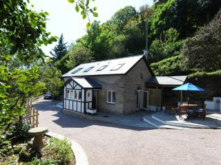 Black Pit Cottage located in Ilfracombe, Devon - Woolacombe vacation rentals
