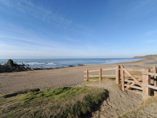 Burn Park Crooklets 2 located in Bude, Cornwall - Bude vacation rentals