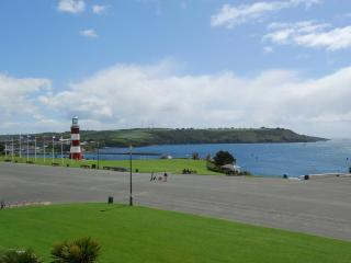 Drakes View located in Plymouth, Devon - Plymouth vacation rentals