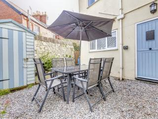Driftwood Cottage located in Exmouth & Topsham, Devon - Lympstone vacation rentals