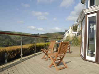 The Gables located in Kingswear, Devon - Dartmouth vacation rentals