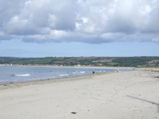 Beachcombers located in Marazion, Cornwall - Marazion vacation rentals