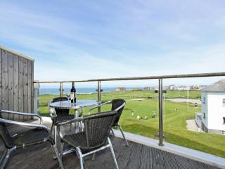 Penthouse 52 Bredon Court located in Newquay, Cornwall - Newquay vacation rentals