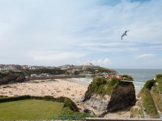 2 The Old Edwardian located in Newquay, Cornwall - Newquay vacation rentals