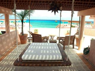 Luna Encantada - Ocean Front Penthouse amazing Views with private pool & Rooftop - Playa del Carmen vacation rentals