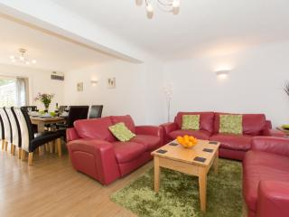Bridge House located in Perranporth, Cornwall - Perranporth vacation rentals
