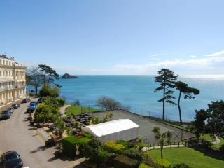 Horizon, Hesketh Crescent located in Torquay, Devon - Torquay vacation rentals