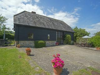 Little Duxmore Barn located in Ryde, Isle Of Wight - Ryde vacation rentals